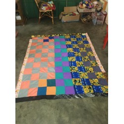 Patchwork Blanket 百家被